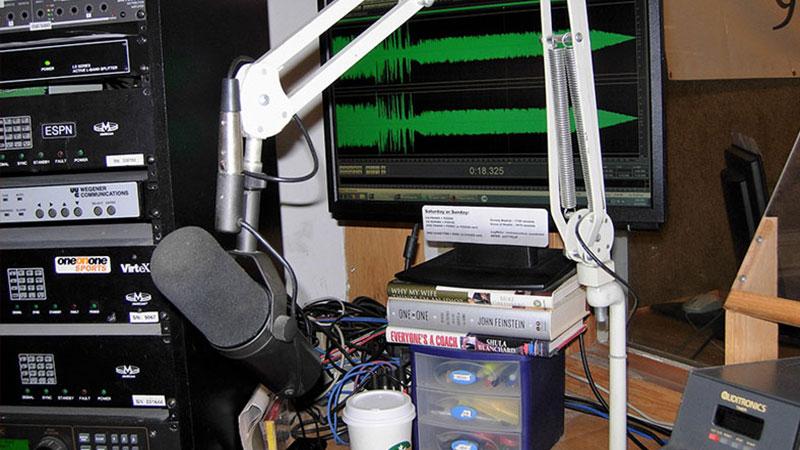 IndyBOOMER radio podcast