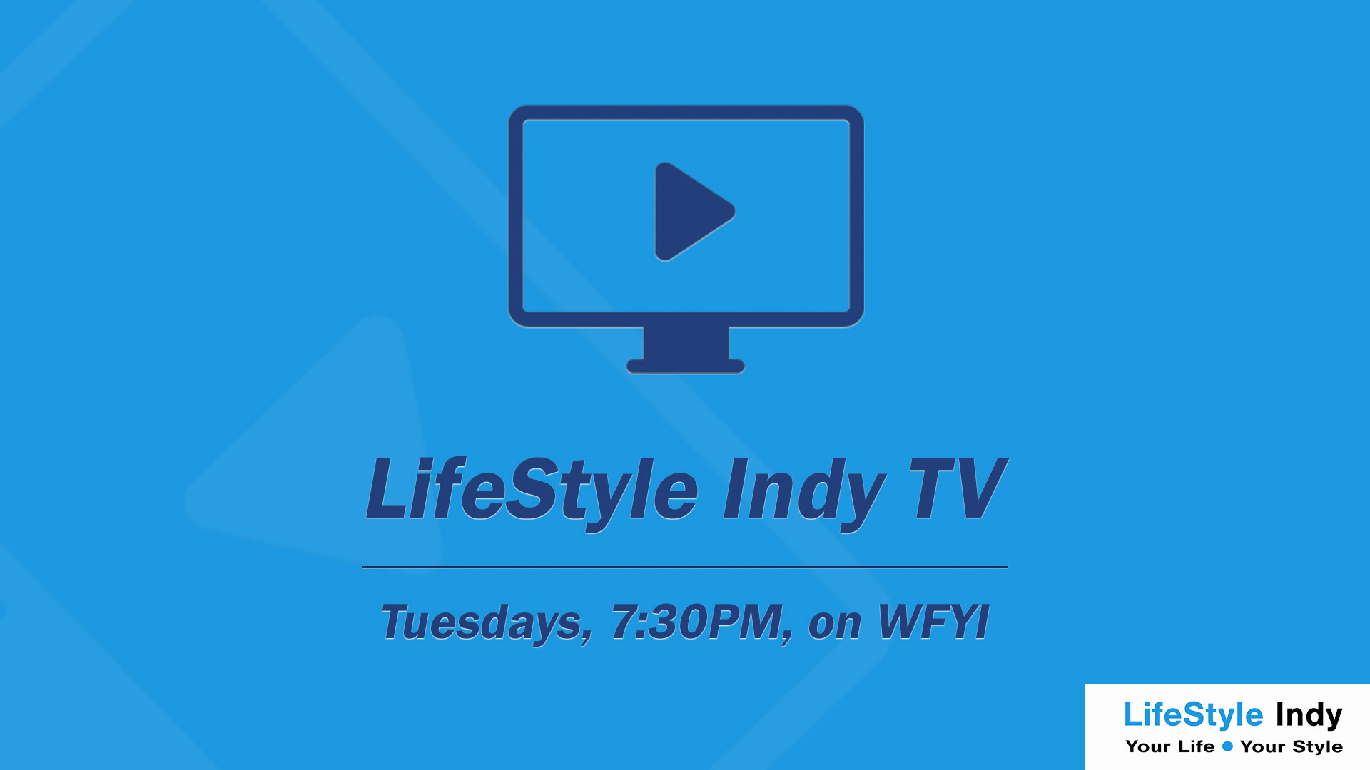 LifeStyle Indy TV Episode