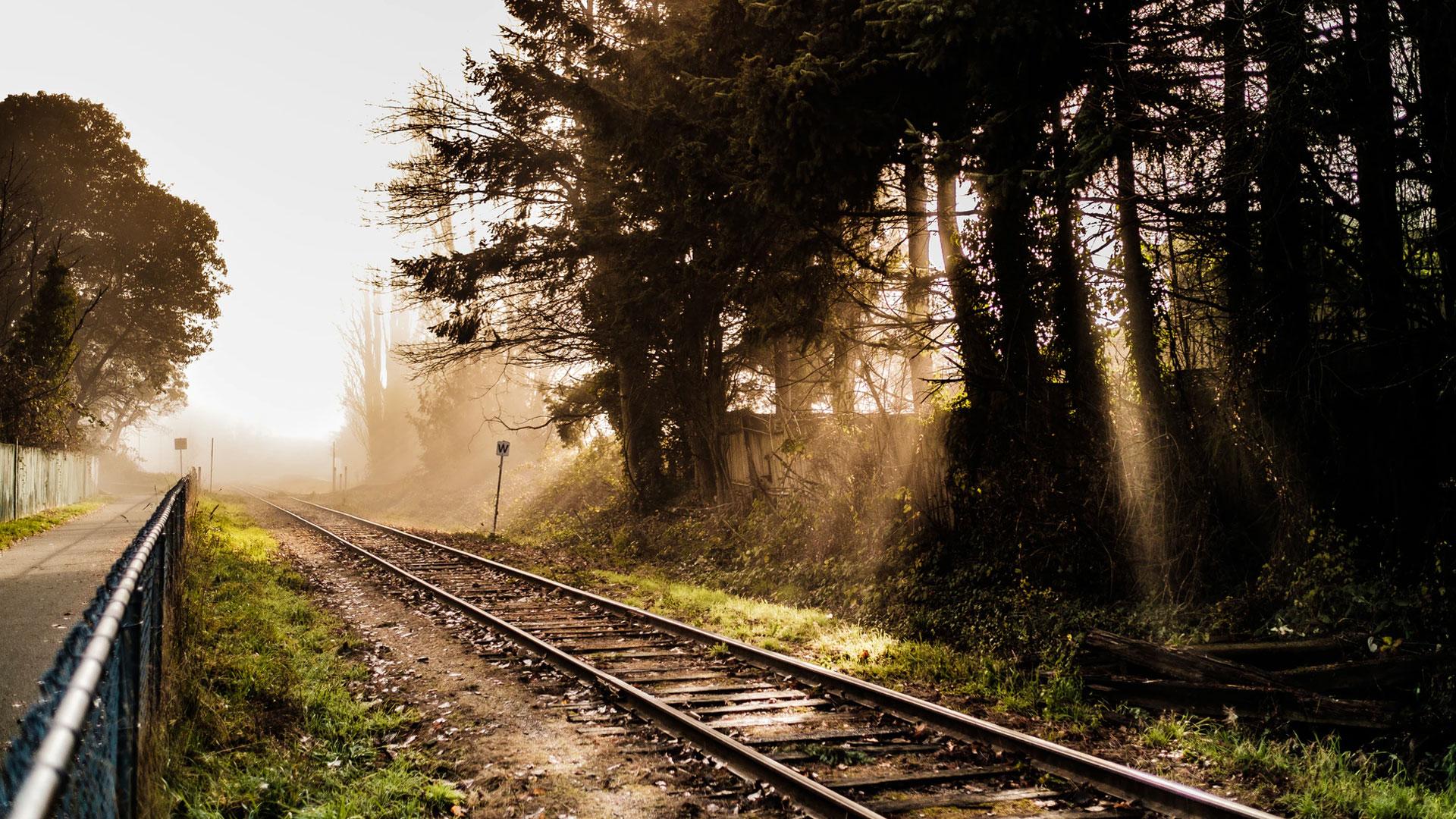 Monon Trail - Monon Greenway in Carmel