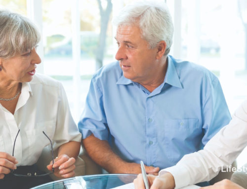 Changes in Retirement Planning