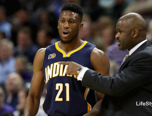 Nate McMillan: Steady at the Helm