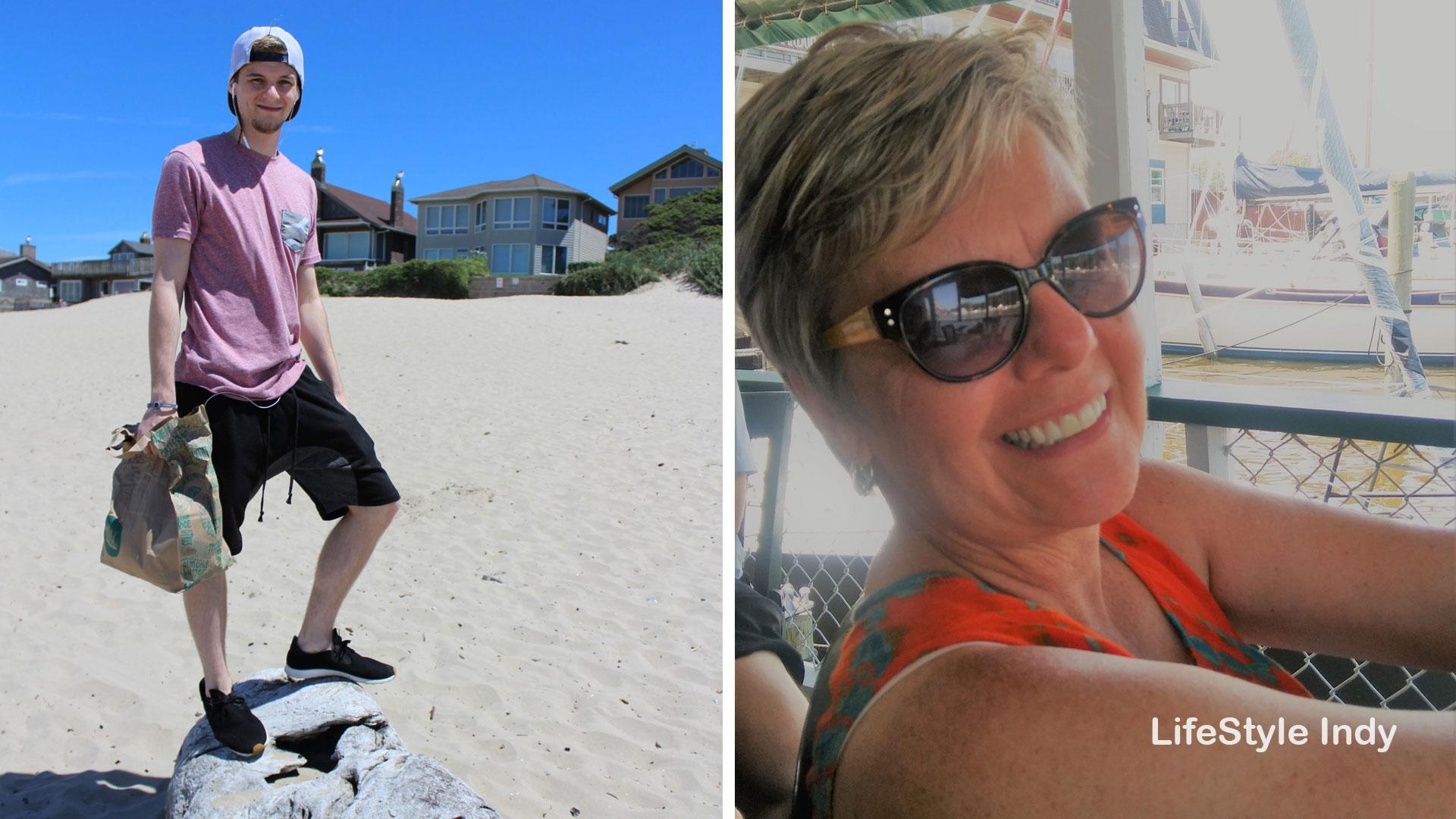 Michigan Get-Away: Visiting South Haven and Saugatuck