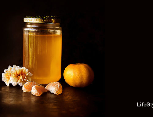 Honey Is a Natural Anti-Aging Skincare Treatment