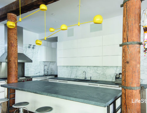 3 Ways Soapstone Enhances Home Design