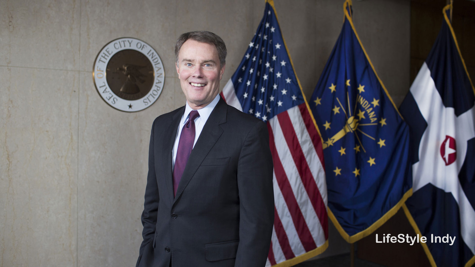 Thoughts from Indianapolis Mayor Joe Hogsett
