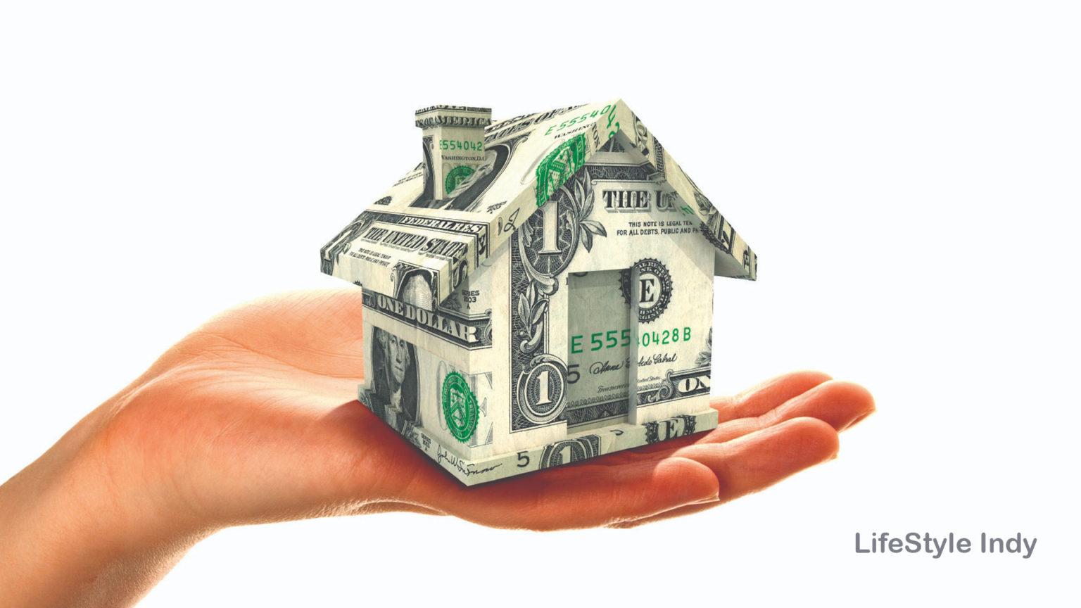 займ под недвижимость ростов