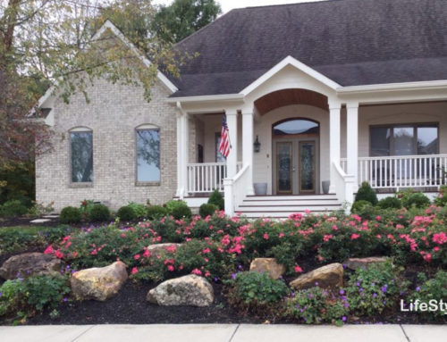 Three Seconds for Curb Appeal In Indy
