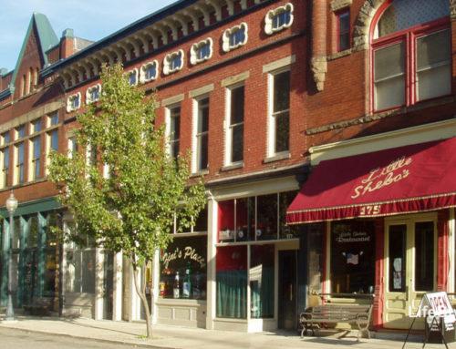 Wayne County Travel Plans – Richmond, IN