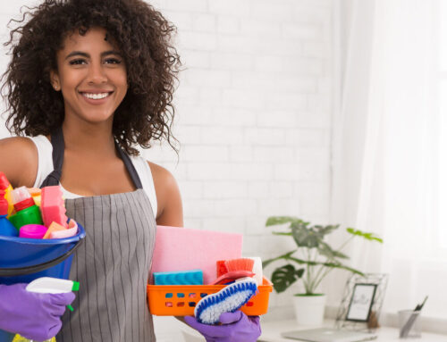 Amp Up Your Spring Cleaning Routine With These Hacks