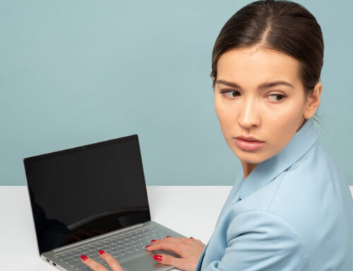 Identity Theft is Not a Joke: How to Protect Yourself Online